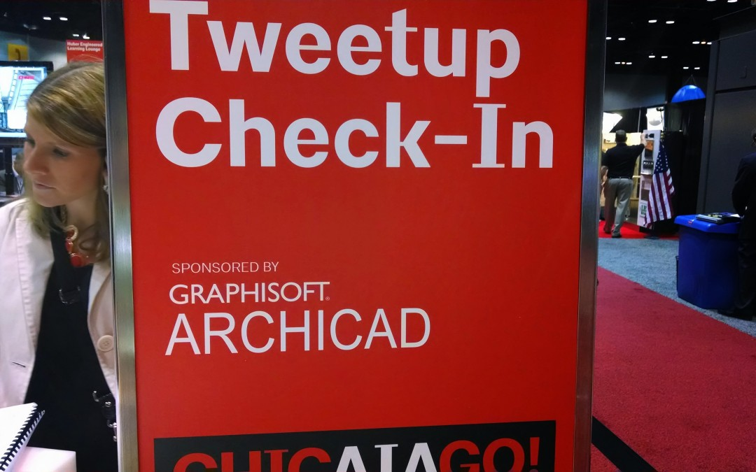 ArchiCAD at 30, older than Twitter but still cool.