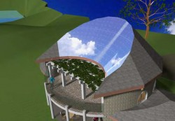 ArchiCAD 15 Student Project