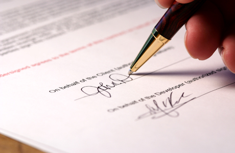 Comment on the AIA Contract Documents Program