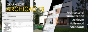 ArchiCAD Hollywood Style