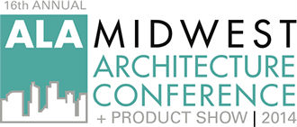 BIM for Small Firms at the 16th Annual ALA Midwest Architecture Conference