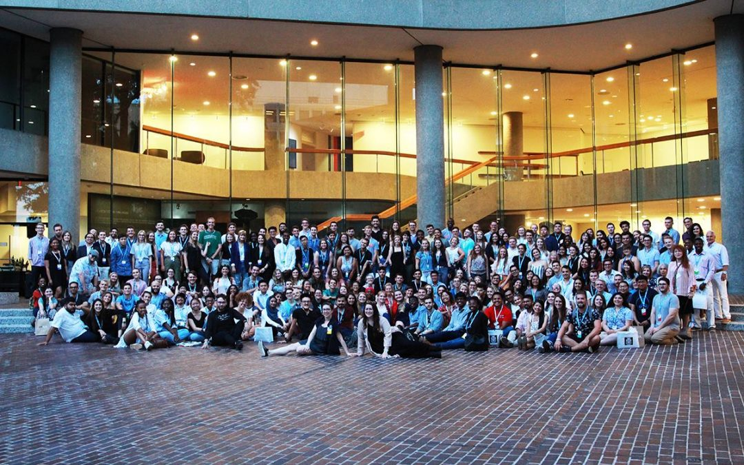 AIAS Grassroots Leadership Conference 2018