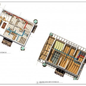 ArchiCAD Passive House