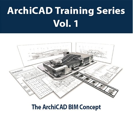 ARCHICAD 20 Training Series Updated