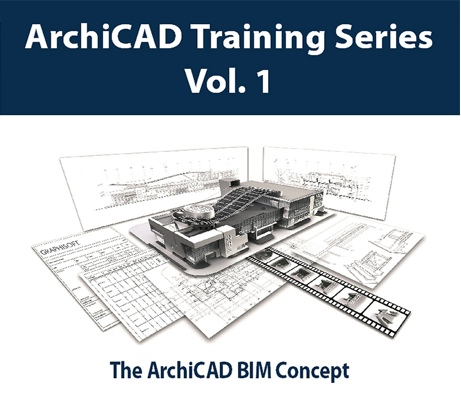 ArchiCAD Training Series: Download Today!