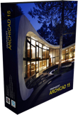 ArchiCAD 15 BIM Software