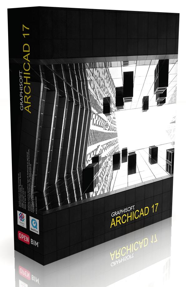 ArchiCAD is a Three-peat Hammer Winner