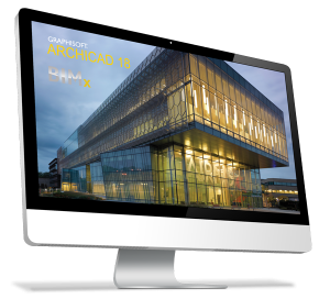 BIM for the Mac ArchiCAD