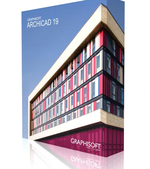 Download ARCHICAD 19 Today!