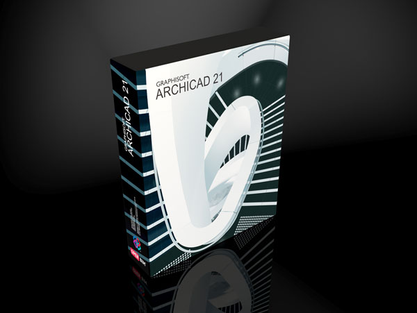 ARCHICAD 21 Now Shipping!
