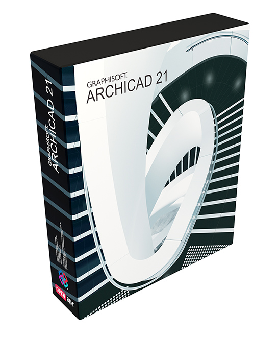 Get Ready to Step Up Your BIM with ARCHICAD 21