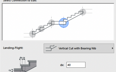 22 Reasons: Stair Tool Documentation upgrades