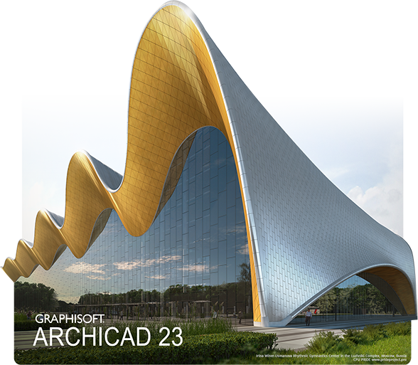 Announcing ARCHICAD 23 – BIM in an Instant
