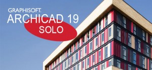 ARCHICAD Solo