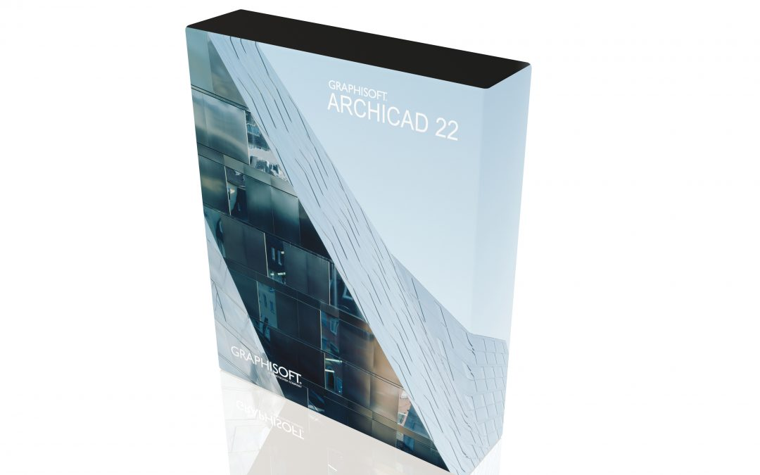 ARCHICAD 22 Begins Shipping – Debuts in North America at A'18
