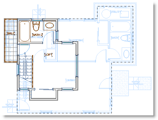 archicad and shop drawings