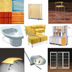 ArchiCAD Objects