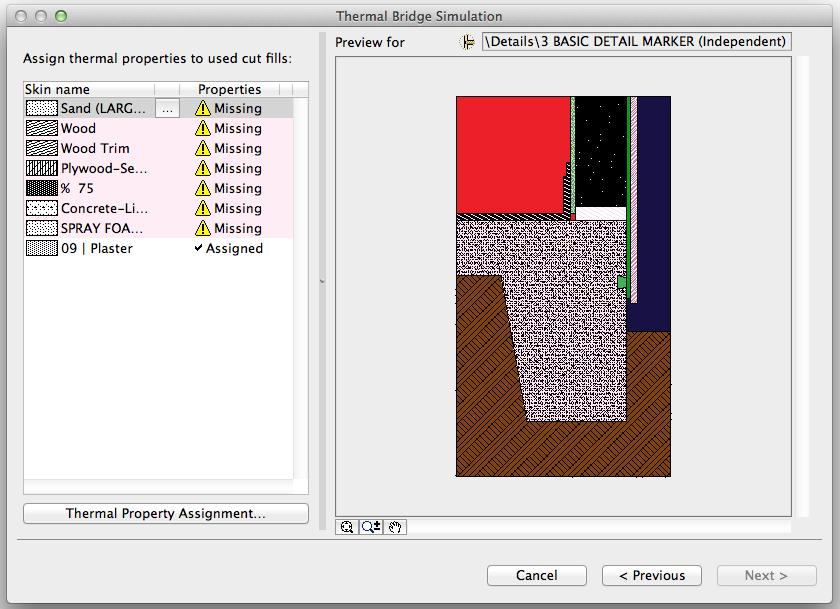 EcoDesigner STAR – Thermal Bridging Simulation Part 3