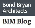 Bond Bryan BIM Blog