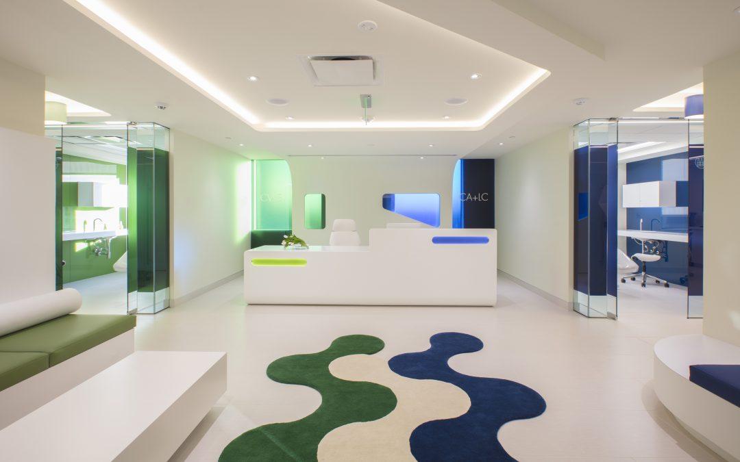 FORMA Design, Inc Wins Multiple Awards