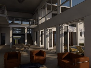 Transition from AutoCAD to ARCHICAD