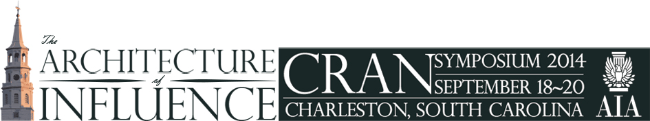 The Architecture of Influence at the 7th Annual CRAN Symposium