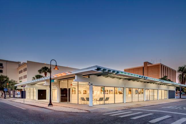 AIA Florida Announces Winners of 2015 Florida/Caribbean Design Award