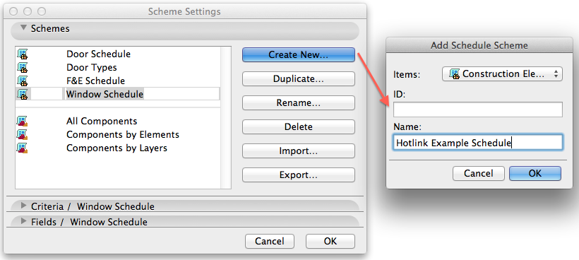 Creating an IFC parameter: Hyperlinks and ArchiCAD (Part 5)