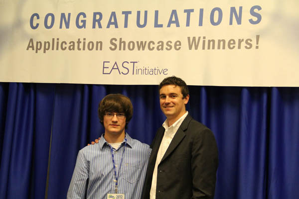 GRAPHISOFT Guides the Innovation Generation with EAST