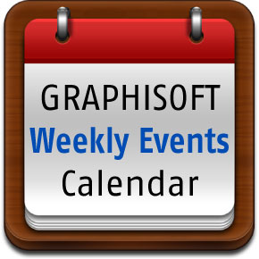 GRAPHISOFT Events Summary