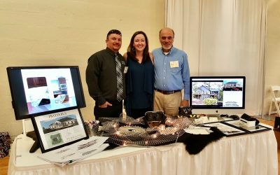 Seeing BIMx in Person at Home Builder's Show