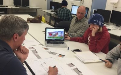 Design In Action: Build Initiative Update