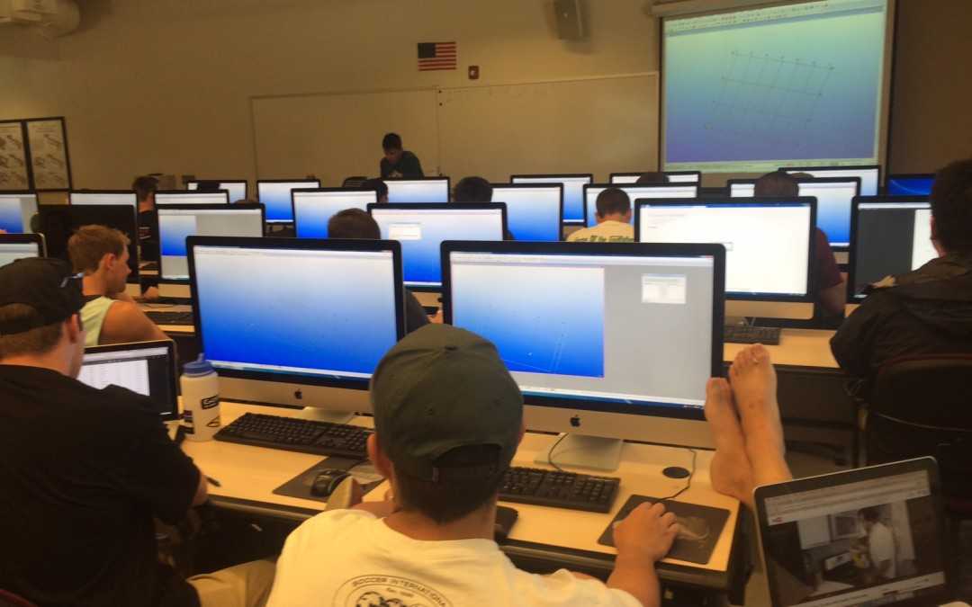 ARCHICAD, the Ideal Software for Cal Poly Students