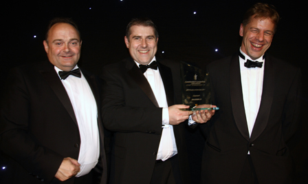 ArchiCAD 15 Brings Down the Hammer at the 2011 Construction Computing Awards