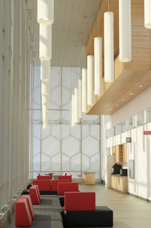 ArchiCAD interior Design