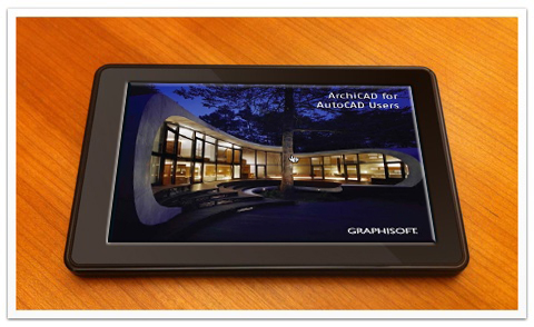 Use Your Kindle to Learn ArchiCAD