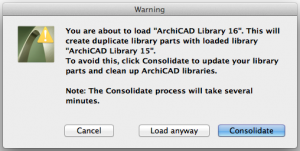 ArchiCAD Library