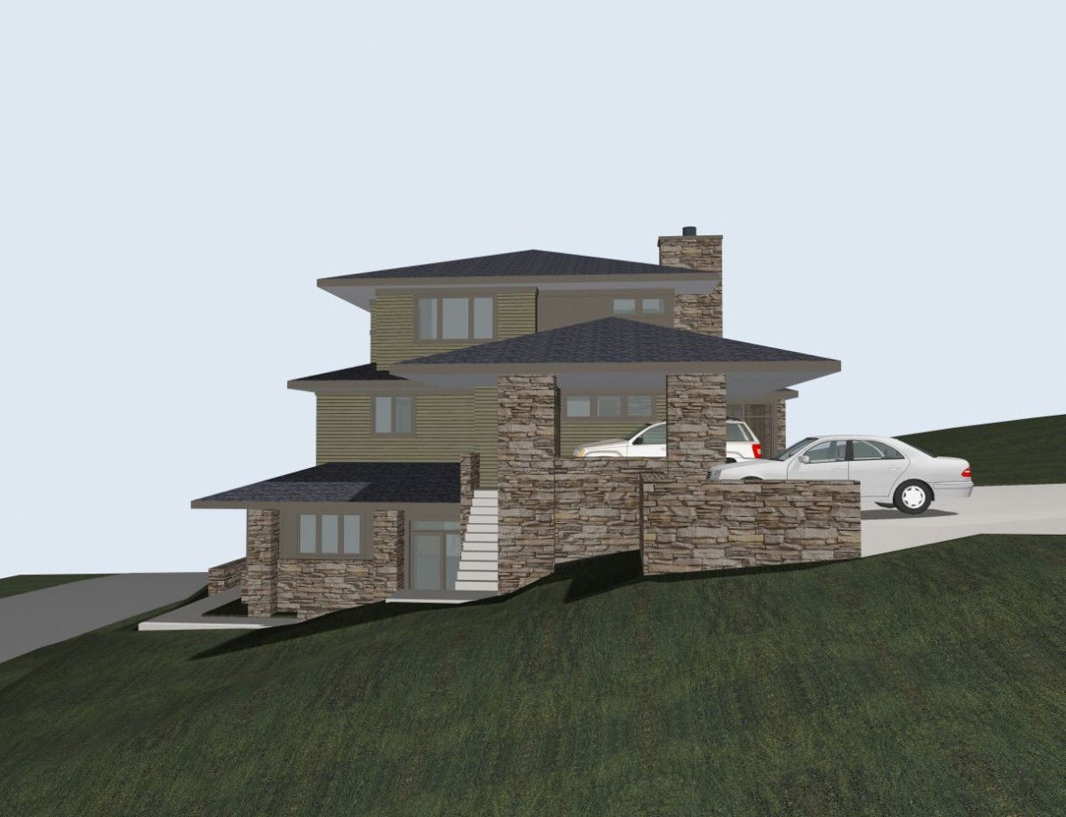 Eric Rawlings Defines Efficiency with ArchiCAD