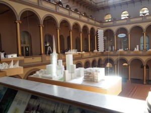 ArchiCAD National Building Museum