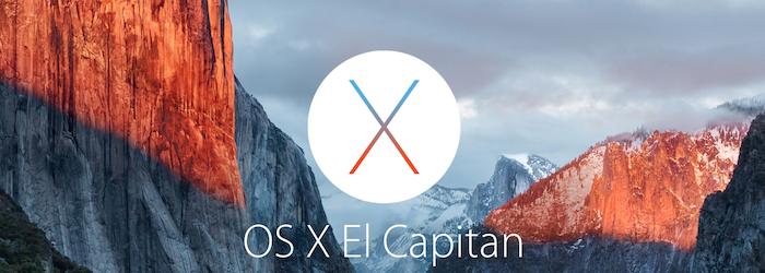 OS X 10-11