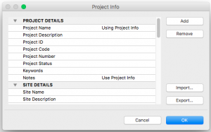 12 Steps For Starting a New Project in ARCHICAD - GRAPHISOFT Community