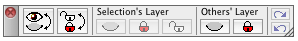 ArchiCAD Quick Layers
