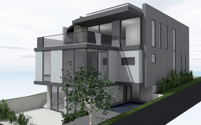 HH Design Discovers Efficiency with ARCHICAD