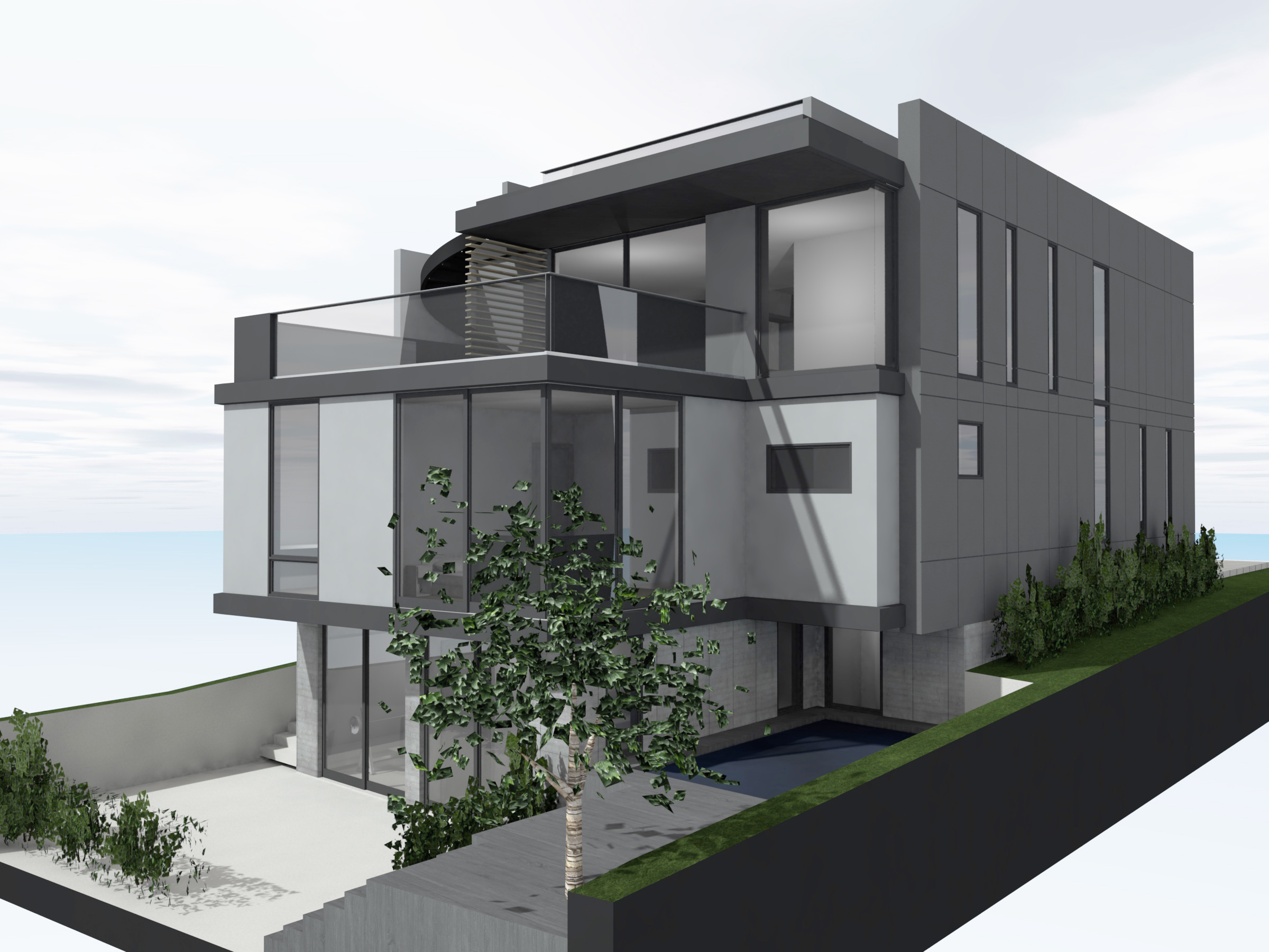Home Drafting Software Free Hh Design Discovers Efficiency With Archicad Bim Engine
