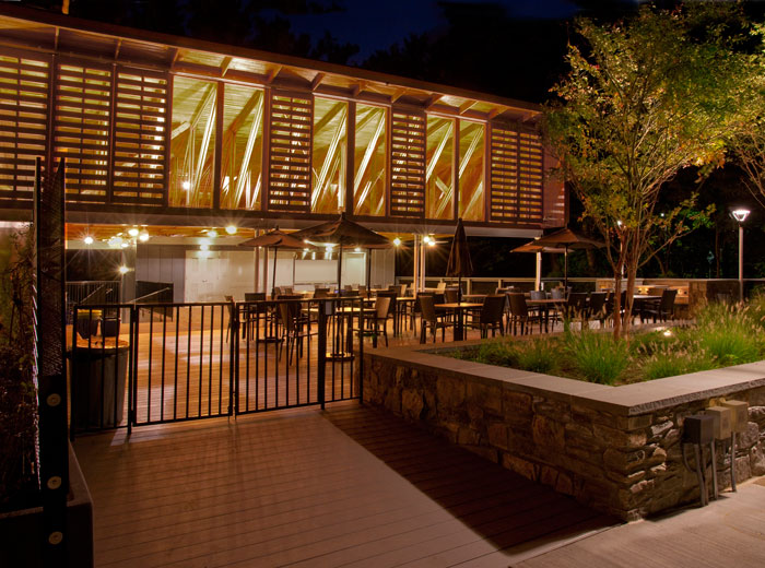 McInturff Architects: An Excellence in Design Honor Award Winner