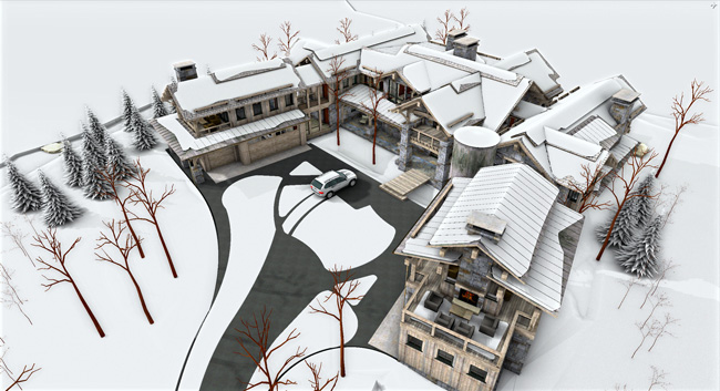 ArchiCAD for Small Firms