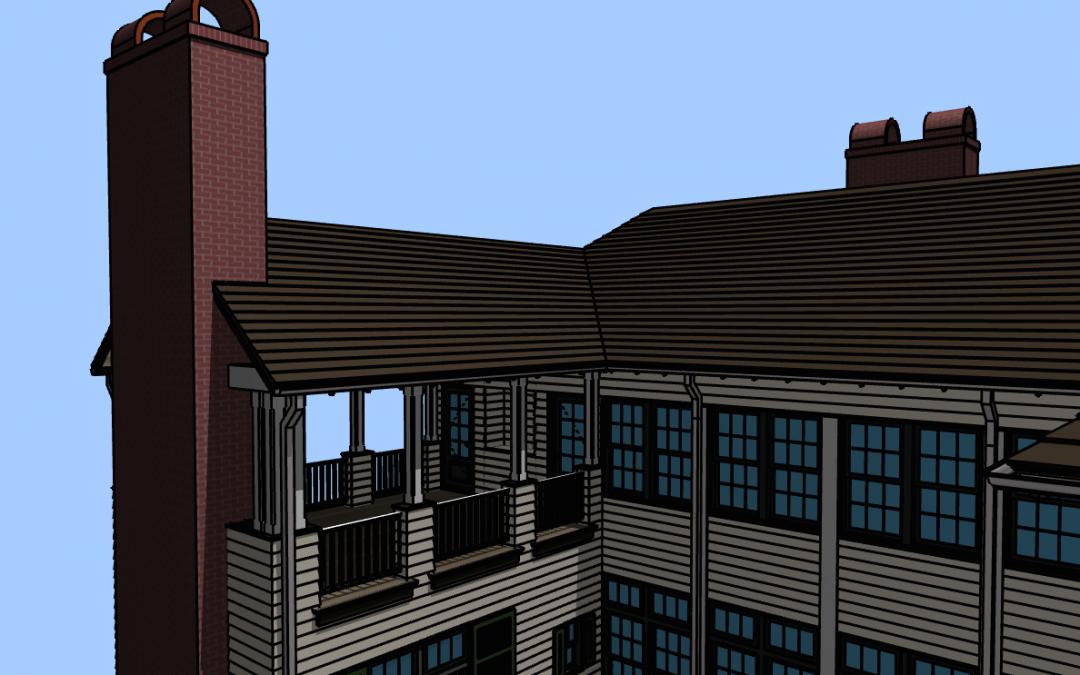 Pen Sets, Part Six: the 3D Window