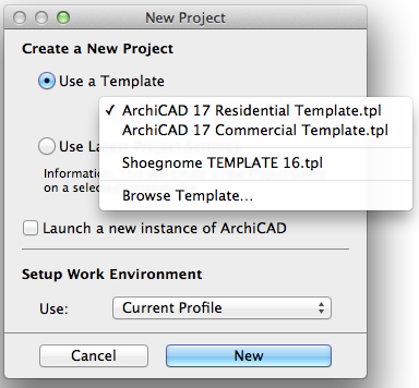 Template Creation, Template Migration, and More