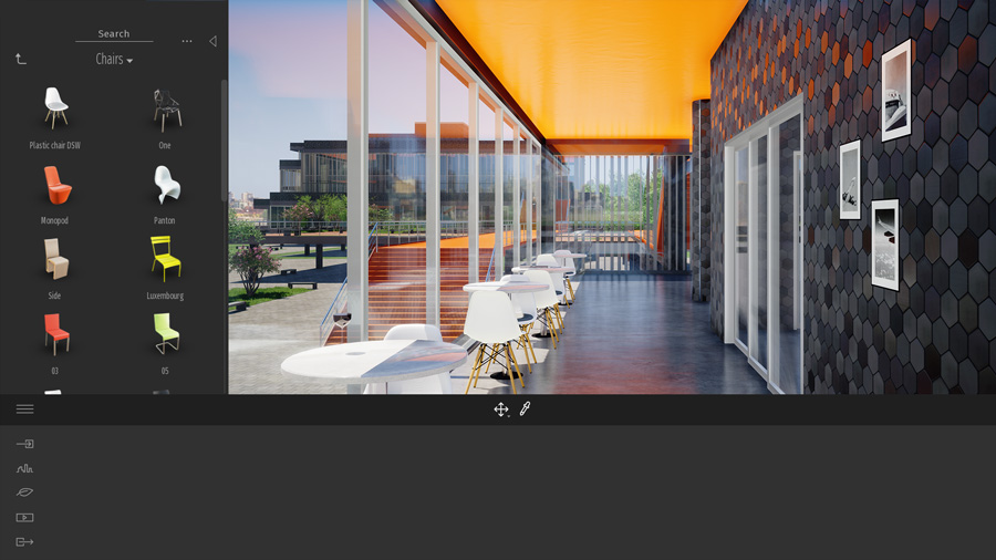 ARCHICAD and Twinmotion