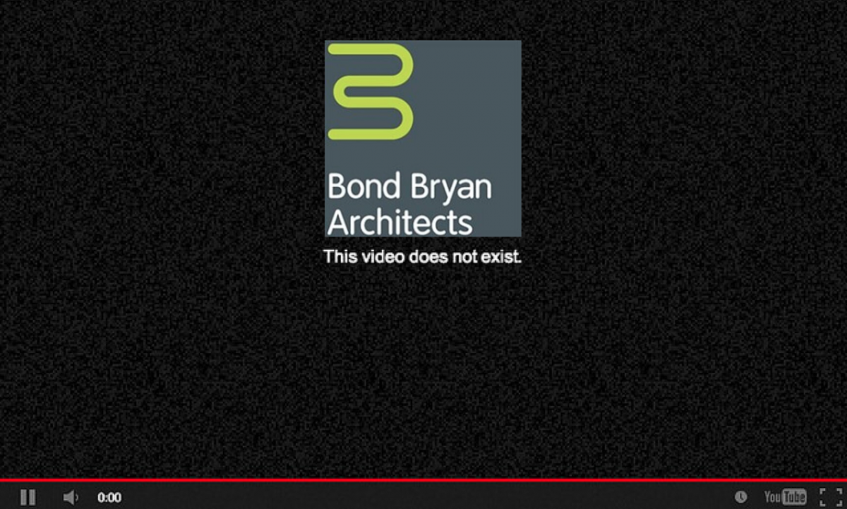 Video does not exist bond bryan